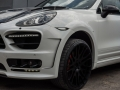 Porsche Hamann3