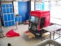 Покраска грузовых автомобилей грузовиков в Минске