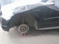Покраска суппортов авто в Минске