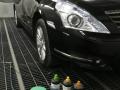 Полировка кузова автомобиля в Минске