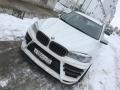 Купить обвес на Bmw (бмв) в Минске.